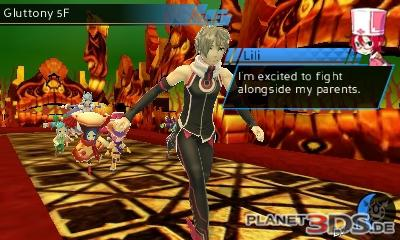 Planet3dsde Test Conception 2 Children Of The Seven Stars Review