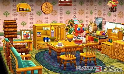 Test Animal Crossing Happy Home Designer Review